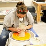 Taste of Clay Introduces Ceramic Arts to Lubbock