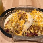 Let's Taco 'Bout Breakfast: What Texas Tech is Missing