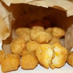 Finding the Golden (Corn) Nugget