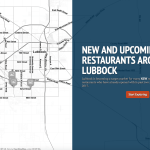 Much To Be Contributed To Lubbock Growth