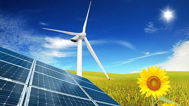 Part I: What's the Deal with Wind and Solar Energy?