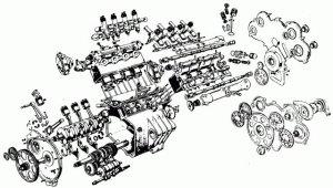 Moto Guzzi V8 makes rare UK Appearance