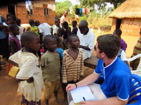 Tugende Together - Reise nach Uganda