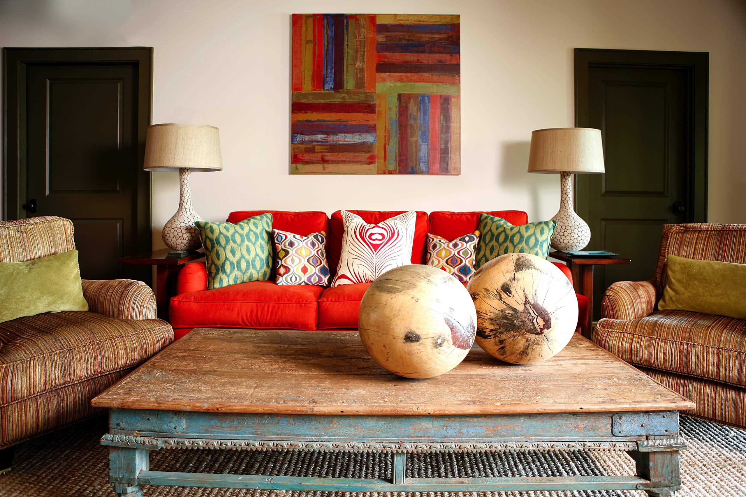 """Foto: Reprodução / <a href=""""http://www.blissdesignfirm.com"""" target=""""_blank"""">Ohara Davies-Gaetano Interiors </a>"""