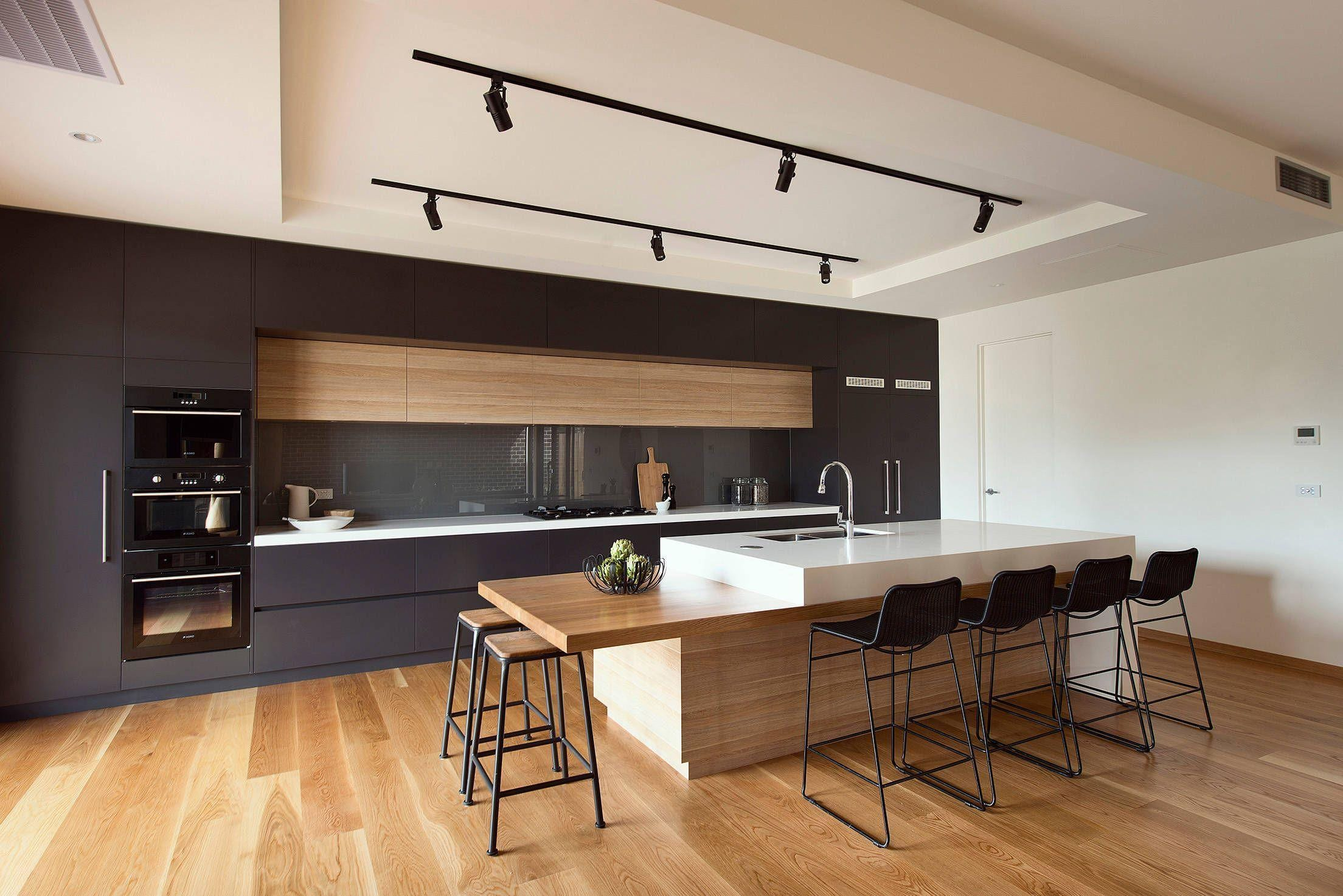 Casas modernas: ideias, dicas, fachadas e projetos (80 fotos) on Interiores De Casas Modernas  id=26559