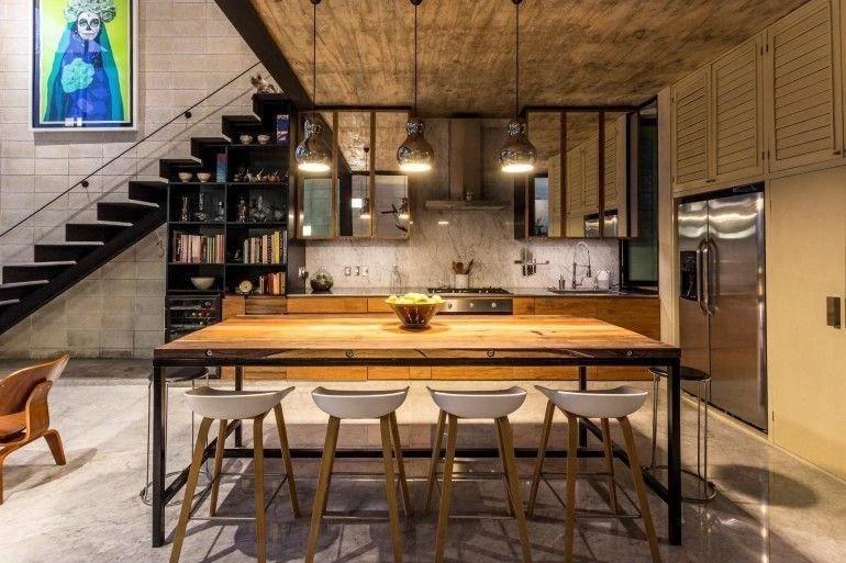 Foto: Reprodução / Taller Estilo Arquitectura