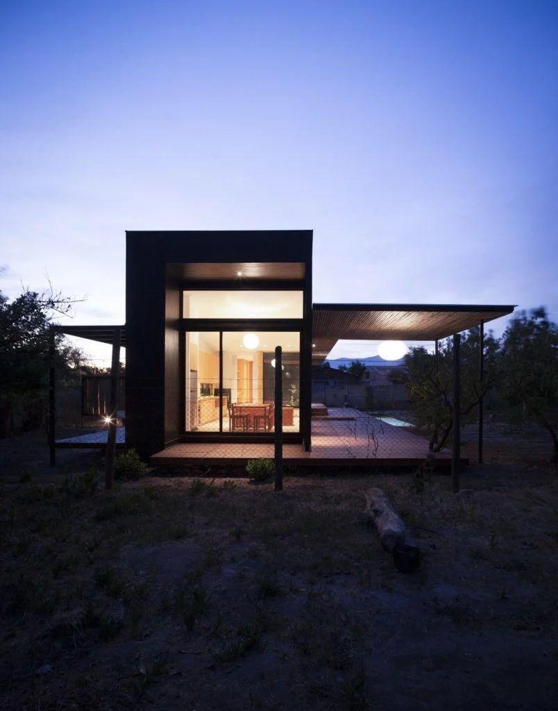Foto: Reprodução / emA Arquitectos