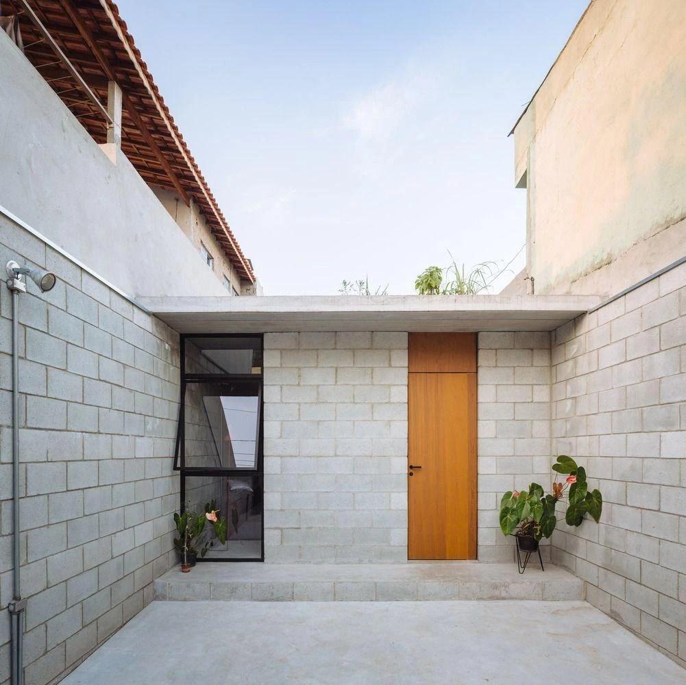 """Foto: Reprodução / <a href=""""http://www.terraetuma.com.br/arquitetura_hab.php?ci=1&pid=110"""" target=""""_blank"""">Terra e Tuma Arquitetos </a>"""