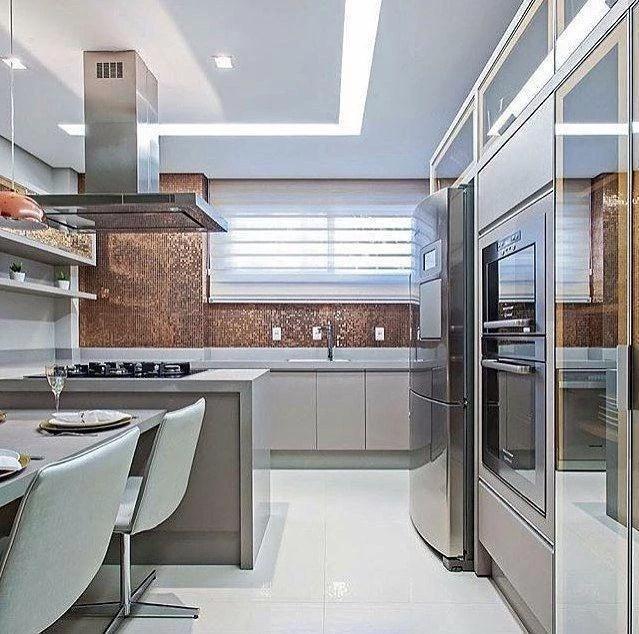 Foto: Reprodução / Carolina Kist Arquitetura & Design