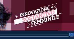 Innovazione femminile