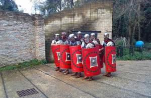 Gruppo Storico Romano