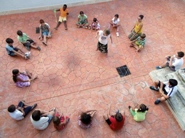 estate a roma con i bambini