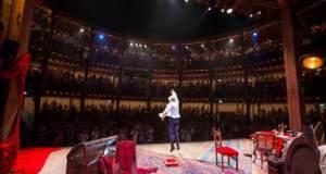 sonetti d' amore globe theatre