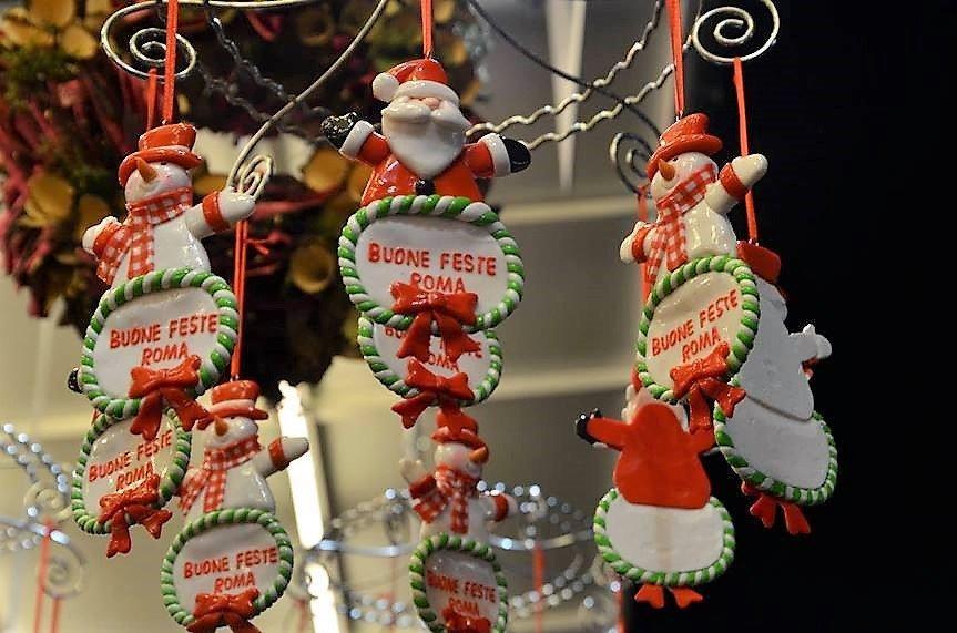 Natale le ricette tradizionali della cucina romana for Piatti tipici della cucina romana