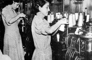 lavoro donne