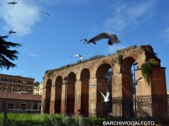 storia d'estate a Roma