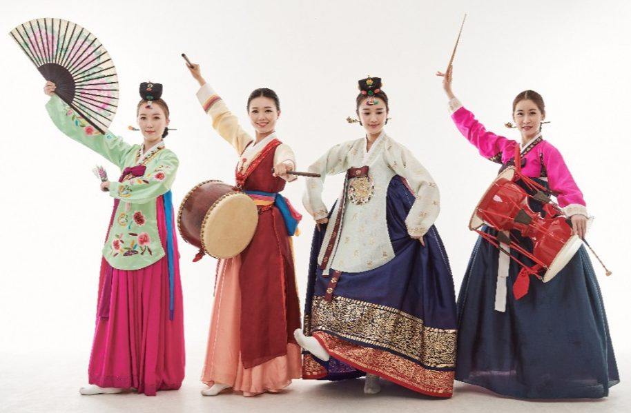 incontri nella cultura coreana