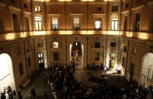 weekend musei roma