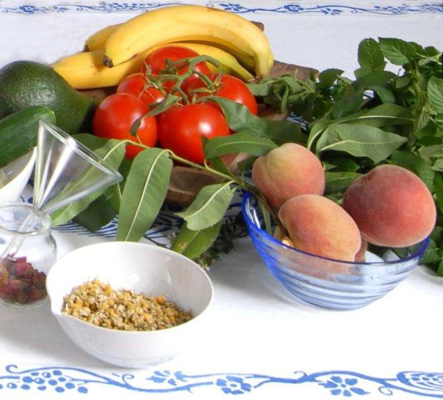 coronavirus dieta