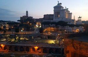 cosa fare a roma nel weekend 10 luglio 11 luglio