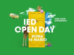 OPEN DAY IED