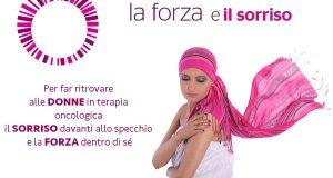 la forza e il sorriso beauty donne tumore