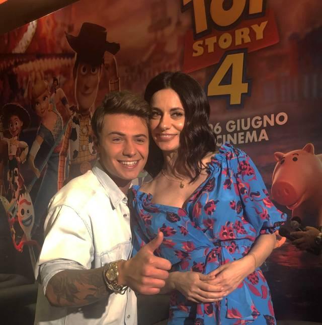 Toy story 4 Rossella Brescia