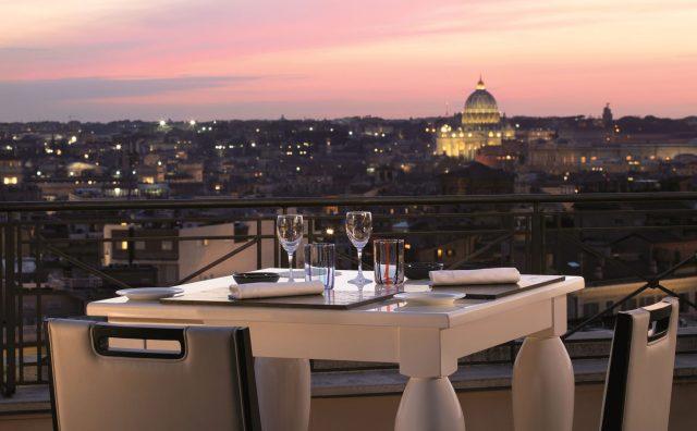 Agosto a Roma eventi