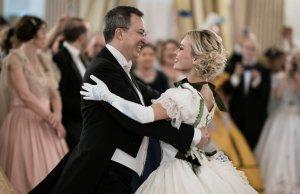 Gran ballo russo