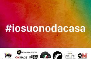#iosuonodacasa