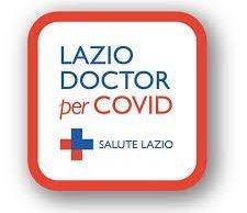 lazio doctor covid