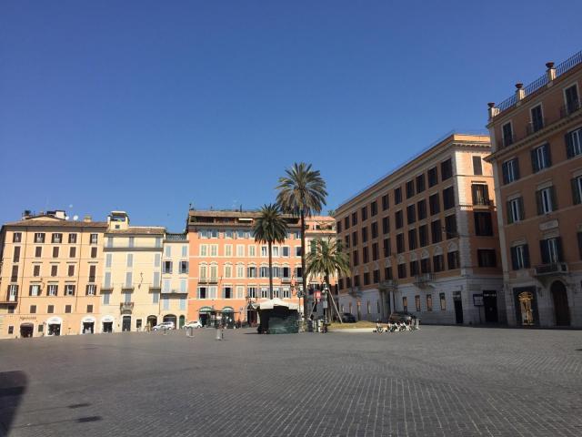 centro storico roma