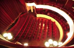 coronavirus teatri