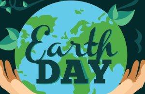 Earth day giornata mondiale della terra