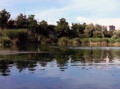 Lago ex Snia Viscosa