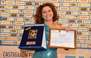 premio fair play benedetta pilato