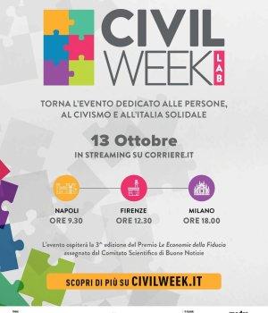 civil week lab