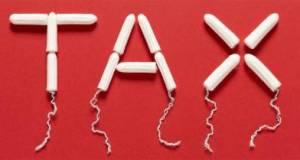 tassa sugli assorbenti
