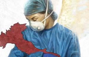 medici infermieri italiani premio nobel per la pace