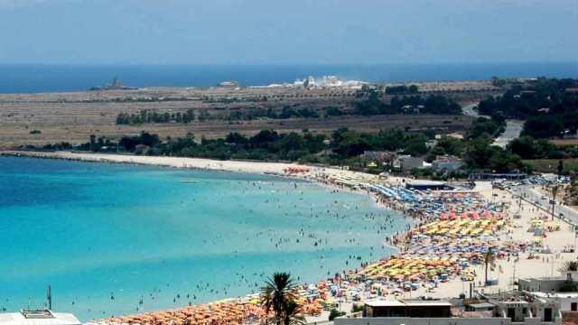 vacanze in sicilia Trapani