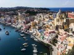 isole italiane covid free
