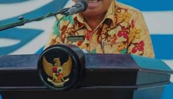 Wakil Bupati Malra