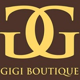 gigi boutique logo