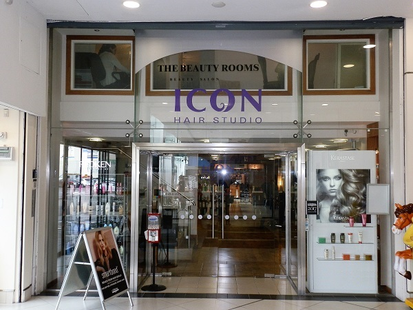 Icon Store Front