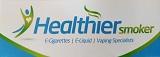 Healthier Smoker Logo