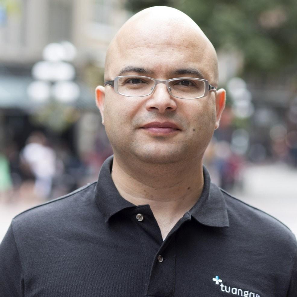 Rami Jebara