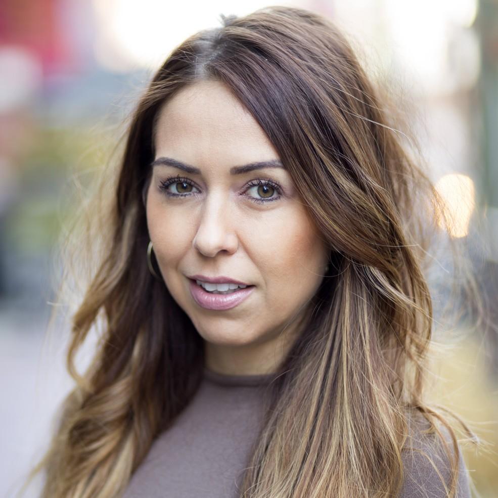 Vanessa Barcenas