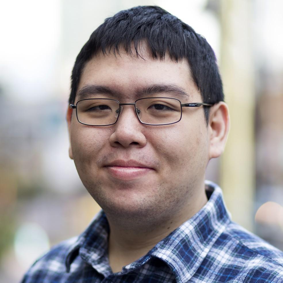 Eddy Cheong