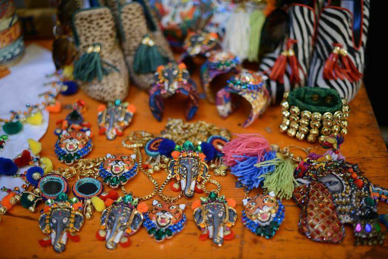 stella jean accessories