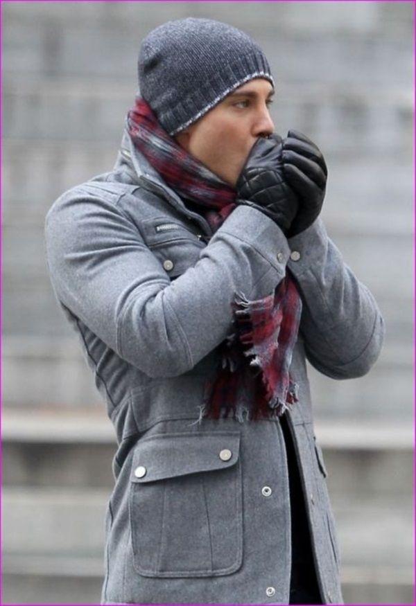Imagen Hombre: Cómo llevar gorras y gorros |Asesoría de